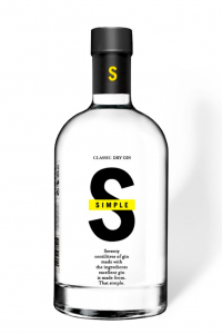 Simple Gin