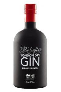 Burleighs Export Strenght Gin 0,7