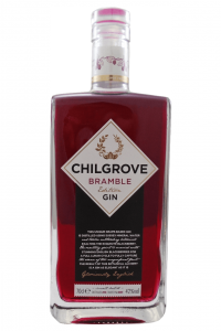Chilgrove Bramble Gin 0,7
