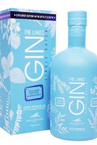 The Lakes Explorer Gin 0,7