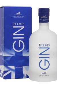 The Lakes Gin 0,7