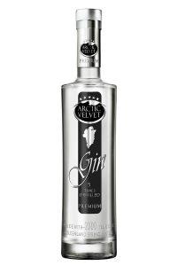 Arctic Velvet Gin 0,7 Liter