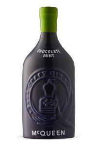 McQueen Chocolate Mint Gin