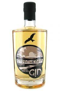 Strathearn Oaked Gin