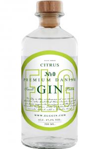 ELG no 0 Gin