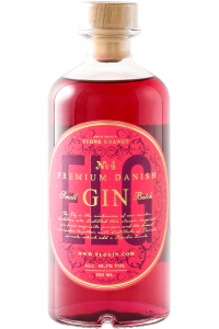 Elg no 4 Gin
