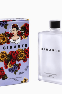 Ginarte Frida Kahlo Gin