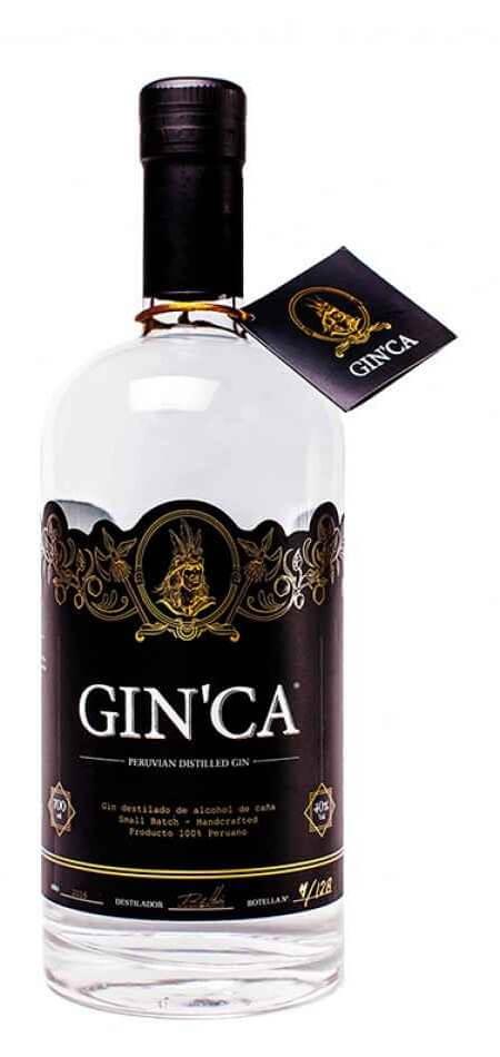 Ginca Gin 0,7