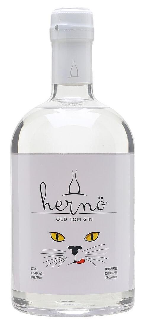 Hernö Old Tom Gin 0,5