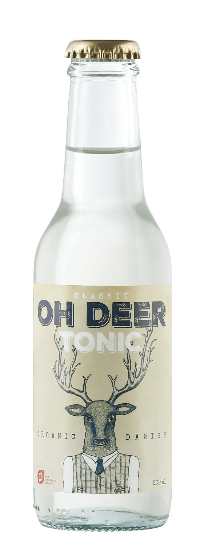 Oh Deer Tonic Classic