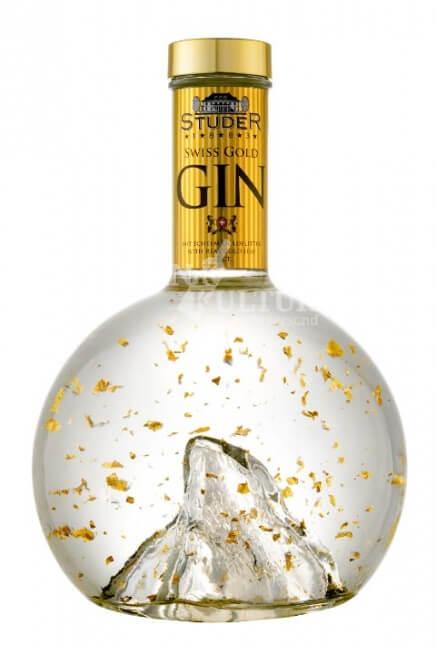 Studer Gold Gin 0,7