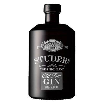 Studers Swiss Highland Old Tom Gin