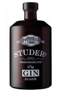 Swiss Highland Gin