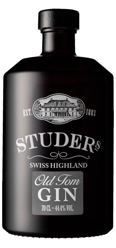 Swiss Highland Old Tom Gin