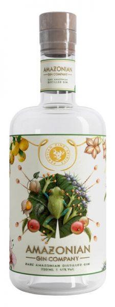 Amazonian Gin Company 0,7