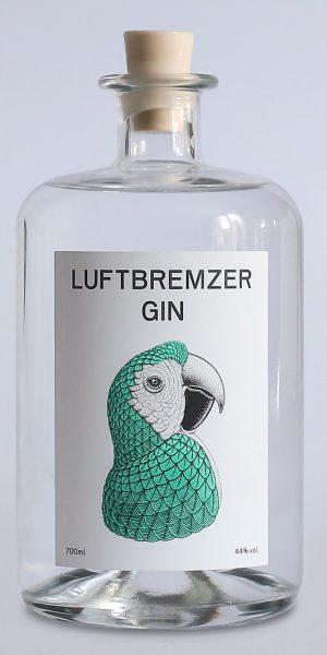 Luftbremzer Gin 0,7