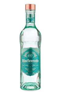 Blackwoods Vintage Dry Gin 2017