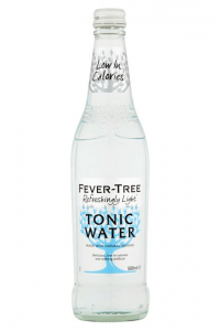 Fever Tree Refreshingly Light Tonic