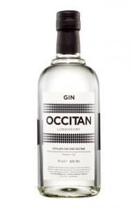 Occitan London Dry gin