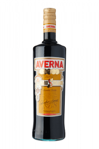 Amaro Averna Siciliana