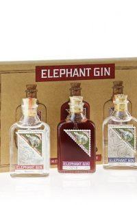 Elephant Miniature Gaveæske