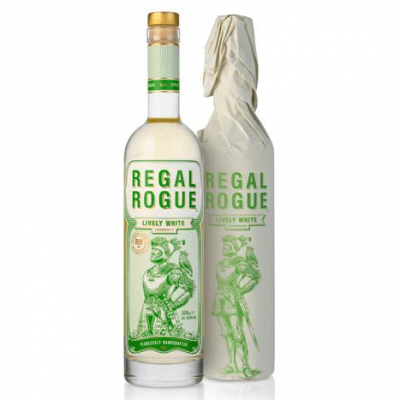 Regal Rogue Lively White Vermouth 0,5
