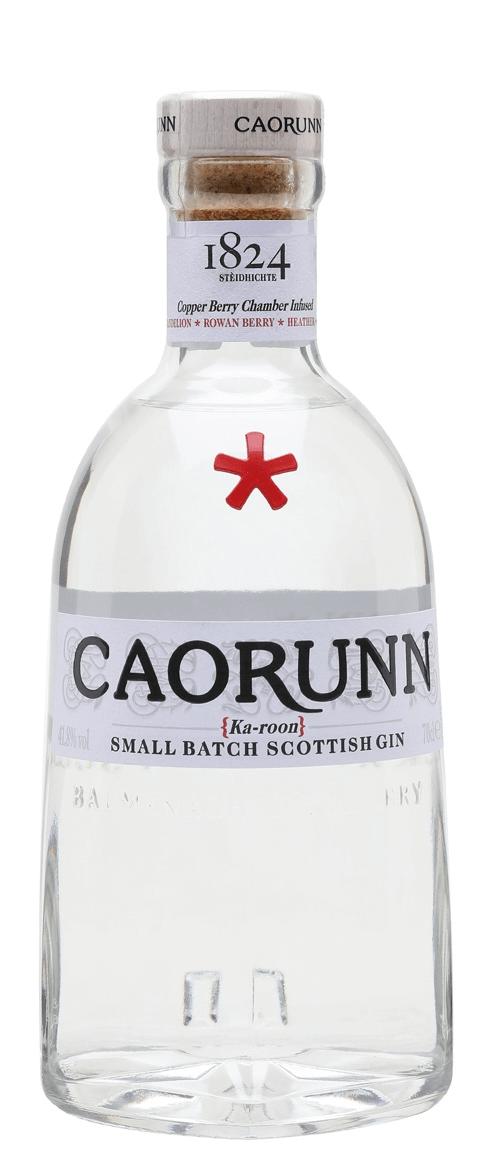 Caorunn Gin 0,7 - ny flaske