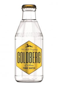 Goldberg Tonic Water