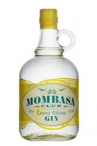Mombasa Club Lemon Edition Gin