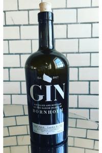 Gin Bornholm - London Dry Gin