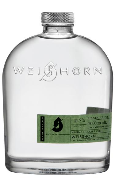 Weisshorn Alpine Glacier Gin