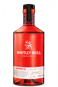 Whitley Neill Raspberry Gin 0,7
