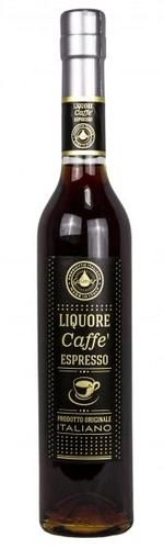 Espresso Kaffelikør