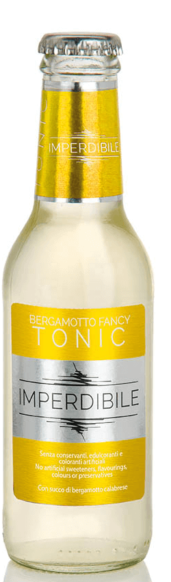 Imperdibile Bergamotto Tonic
