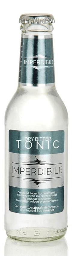 Imperdibile Bitter Dry Tonic