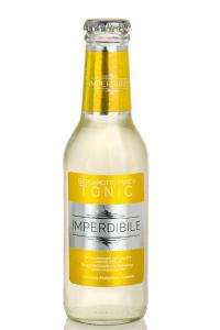 Imperdibile Fancy Bergamotto Tonic