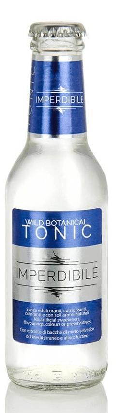 Imperdibile Wild Botanical Tonic Water