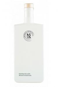Nordic Spirits Lab Gin
