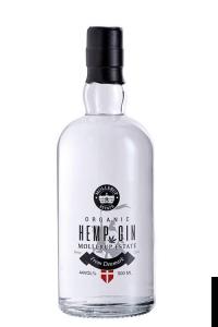 Organic Hemp Gin