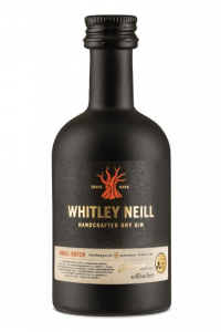 Whitley Neill Dry Gin Miniature
