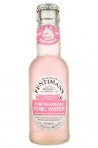 Fentimans Pink Rhubarb Tonic