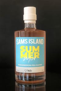 Sams Island Summer Mist Gin