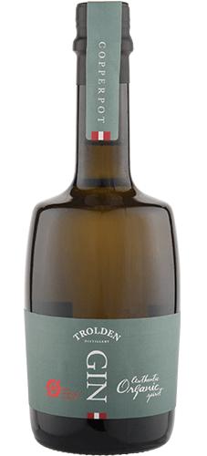 Copperpot Organic Gin