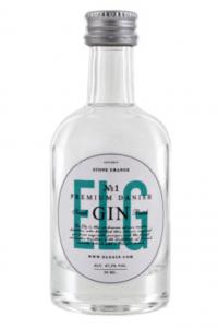 ELG No. 1 Miniature Gin