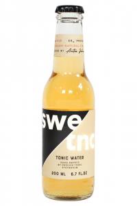 Swe Tnc Tonic Water