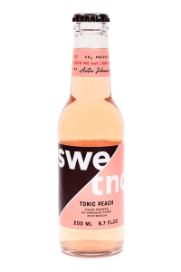 Swedish Tonic Peach