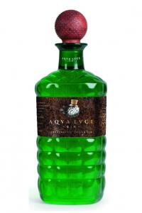 Aqva Lvce Navy Strenght Gin