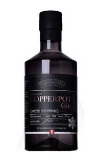 Copperpot Julegin