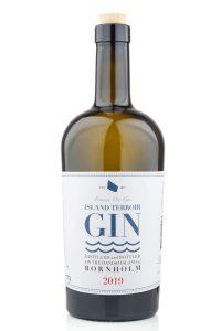 Island Terroir Gin 2019 - Premium Dry Gin - Østersøens Brænderi (1)
