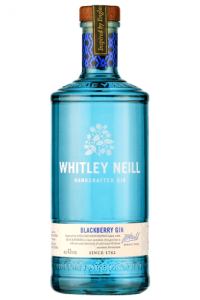 Whitley Neill Blackberry Gin 0,7